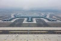 SABİHA GÖKÇEN HAVALİMANI - Avrupa'da Kasım Ayının Zirvesinde İstanbul Havalimanı Yer Aldı
