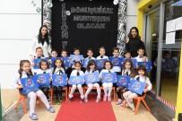 NAZIM HİKMET - Başkan Esen'den Öğrencilere 'Çocuk Festivali' Sürprizi