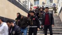 GAYRETTEPE - 'Baykuş Çetesi', 'Çift Teker' Operasyonuyla Çökertildi