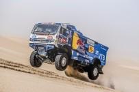 TOYOTA - Carlos Sainz, 3. Dakar Zaferini Elde Etti
