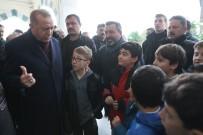 ADİL ÖKSÜZ - Cumhurbaşkanı Erdoğan Açıklaması 'İdlib'teki Gelişmeler Ne Yazık Ki Sıkıntı Verici'
