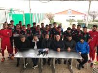 DIYARBAKıRSPOR - Diyarbakırspor Başkanı Karakoç Açıklaması 'Bölge, 8 Yıldır Diyarbakırspor'un Yokluğunu Hissediyor'