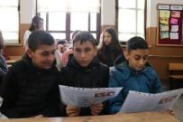 OKUL ÖNCESİ EĞİTİM - Edirne'de Yarıyıl Tatili Başladı