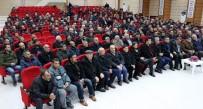 MOLLAKÖY - Erzincan Çiftçisi 2020 Yılında Uygulanması Planlanan Sulama Suyu Zammına Tepki Gösterdi