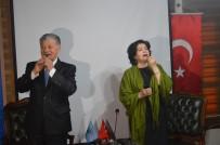 RAUF DENKTAŞ - Eskişehir Türk Ocağı'nda, 'Kırım'ın Hasret Türküleri' Seslendirildi