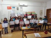 SERVİS ARACI - Jandarmadan Öğrencilere Karne Hediyesi, Kurallara Uymayan Servisçilere Ceza