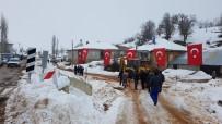 ŞEHADET - Konya'ya Şehit Ateşi Düştü