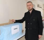MANISASPOR - Manisaspor'da Yeni Başkan Murat Yörük