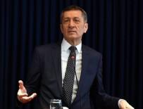 ÇÖZÜM SÜRECİ - Milli Eğitim Bakanı Selçuk: Doğa Koleji'nde öğretmenlere maaş ödenmemesi iddiasını takip ediyoruz