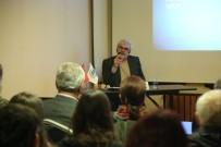 ATAOL BEHRAMOĞLU - 'Nazım Sesleniyor' Etkinliği