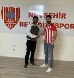 KıRŞEHIRSPOR - Sinan Uzun Artık Gollerini Nevşehir Belediyespor İçin Atacak