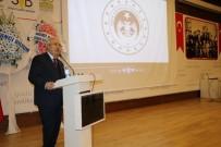 CUMHURIYET ÜNIVERSITESI - Sivas'ta 'Siber Güvenlik Kümelenmelerinin Önemi' Paneli