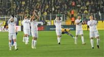 ALPER ULUSOY - Süper Lig Açıklaması MKE Ankaragücü Açıklaması 0 - İttifak Holding Konyaspor Açıklaması 1 (Maç Sonucu)