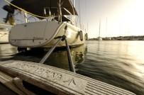YENI YıL - Viaport Marina Tekne Sahiplerini Sevindirdi