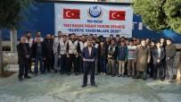 İNSANLIK DRAMI - Yedi Başak'tan İdlip'e Yardım