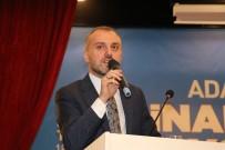 MEHMET AY - AK Parti'li Kandemir Açıklaması 'Her Şeyi Millileştirdik Ana Muhalefetimizi Millileştiremedik'