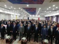 MUSTAFA SAVAŞ - Aydın'da E-Ticaret Ve İhracat' Eğitimi Gerçekleştirildi