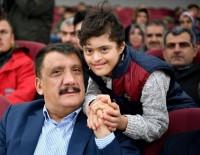 ÇEKİLİŞ - Başkan Gürkan Açıklaması İçme Suyu Zammını Nisan'a Kadar Erteliyoruz