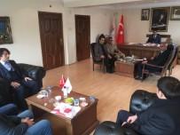 ALI HAYDAR - Bulanık'ta Av Komisyonu Toplantısı