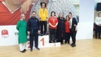 OTIZM - Kırıkkaleli Özel Sporcular Türkiye Şampiyonasında
