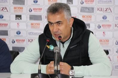 Mehmet Altıparmak Açıklaması 'İrfan Can'ı Maça Damga Vurdu'