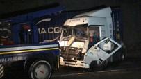 AFAD - Niğde'de Zincirleme Kaza Ölü Sayısı 3'E Yükseldi