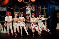 ÇOCUK OYUNU - Odunpazarı Belediye Tiyatrosu'na Yeni Ödüller