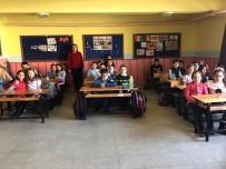 PORSUK - Odunpazarı'ndan Çocuklara Çevre Eğitimi
