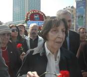 MECLIS GENEL KURULU - Rahşan Ecevit'in Devlet Mezarlığı'na Defni İçin Ortak Yasa Teklifi Hazırlandı