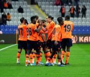 GÖKHAN TÖRE - Süper Lig Açıklaması Medipol Başakşehir Açıklaması 4 - Yeni Malatyaspor Açıklaması 0 (İlk Yarı)