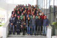 TOPLU SÖZLEŞME - Tarhan Açıklaması 'Mezitli'de Asgari Ücret 2 Bin 600 Liranın Da Üzerine Çıkacak'