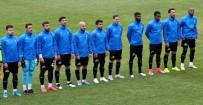 TAŞDELEN - TFF 1. Lig Açıklaması Ümraniyespor Açıklaması 1 - Altay Açıklaması 0