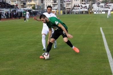 TFF 3. Lig Açıklaması Fethiyespor Açıklaması 0  - Kocaelispor Açıklaması 1
