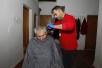MIMARSINAN - Yaşlılar Büyükşehir İle Yalnız Değiller