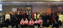 FATMA ŞAHIN - 'Yerel Kalkınmada Kadının Rolü' Paneli