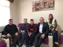 CUMHUR ÜNAL - AK Parti Karabük Teşkilatı Ziyaretlerine Devam Ediyor