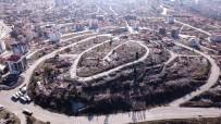 GECEKONDU - Ankara'ya Dev Millet Bahçesi