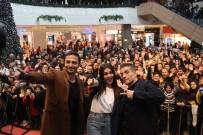 AHMET KURAL - 'Baba Parası' Filmine İzmir'de Özel Gala