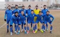 MEHMET BAYRAM - Bölgesel Amatör Lig 5. Grup