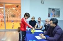 SEYRANTEPE - Çocuklar Yarıyıl Tatilinde Aralıksız Spor Yapacak