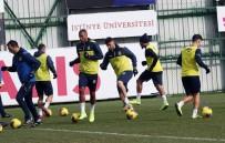 CAN BARTU - Fenerbahçe'de Kupa Mesaisi Başladı