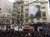 HRANT DİNK - Hrant Dink Ölümünün 13. Yılında Anıldı