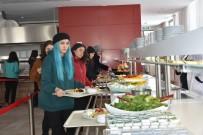 HACI ALİ KONUK - İletişim Ve Sinema Öğrencileri Erzurum'da Buluşuyor