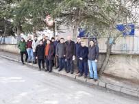 ÜMIT ÖZDAĞ - İYİ Parti'nin Konferans Afişlerine Suç Duyurusu