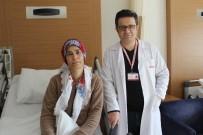 SAĞ VE SOL - Literatüre Girecek Ameliyat