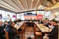 GÜNEŞ ENERJİSİ - Mamak Belediye Başkanı Köse 2019 Yılını Değerlendirdi