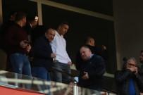 KARAOĞLAN - Süper Lig Açıklaması Antalyaspor Açıklaması 0 - Göztepe Açıklaması 3 (Maç Sonucu)