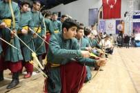 HALK OYUNLARI - Ümraniye Belediyesi 4. Geleneksel Okçuluk Yarışması Yapıldı
