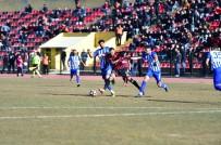 UŞAKSPOR - Uşakspor, Ergene Velimeşe Spor'u 2-0 Mağlup Etti
