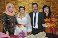 DÜĞÜN TÖRENİ - Yüksekova'da 2020 Yılının İlk Düğünü